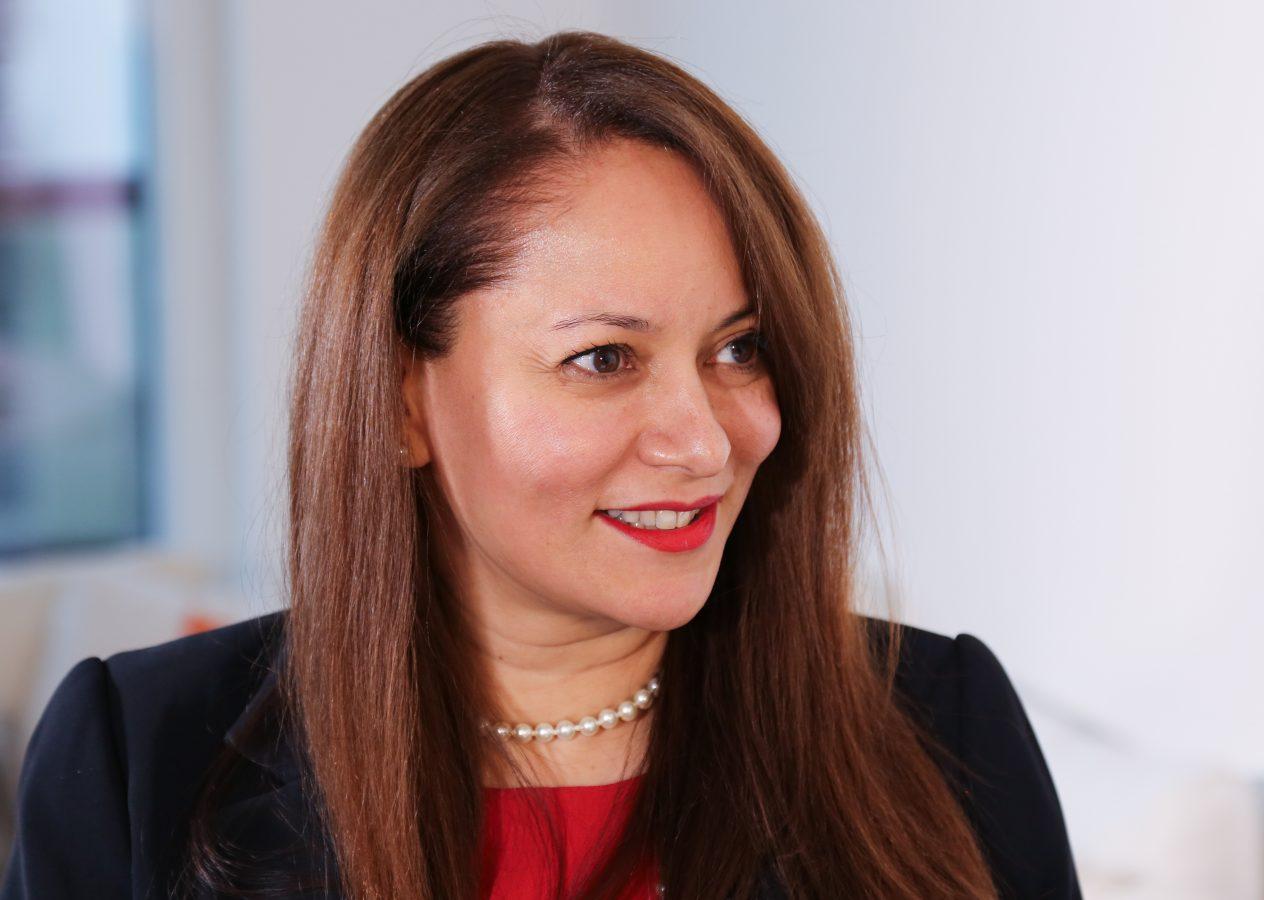 Samira Alexander